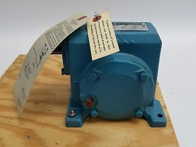 Diamond Worm Speed Reducer 479984-kv Wr16a .60hp 401 582 Torque 1750 Rpm