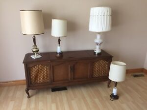 BEAUTIFUL FURNITURE FOR SALE!