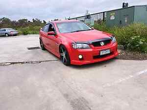 Holden commodore ve ss 2010 Meadow Heights Hume Area Preview