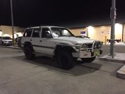 1994 Toyota Land Cruiser GXL Queenscliff Manly Area Preview