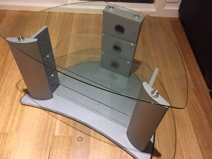 TV stand  Donvale Manningham Area Preview