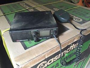 GME UHF radio Neilborough Bendigo Surrounds Preview