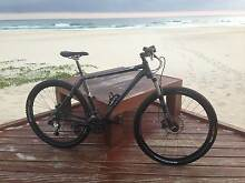 "Trek/Gary Fisher Paragon 29er - 21"" LARGE Frame Duns Creek Port Stephens Area Preview"