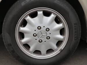 Wanted to buy: Mercedes 15 inch alloy wheel rim. North Nowra Nowra-Bomaderry Preview