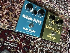 Guitar Effects Pedals Manly West Brisbane South East Preview