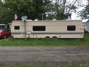 Austin park trailer for sale!
