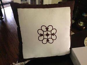 Patio or indoor cushions