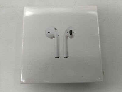 New Apple AirPods 1st Generation with Charging Case MMEF2AM/A -DS3324