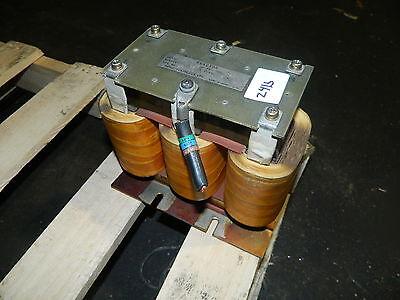 Ge Fanuc Line Reactor Transformer A81l-0001-0120 Used Warranty