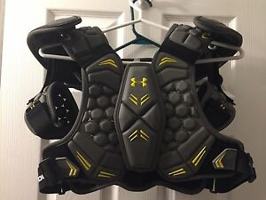 Under Armour VFT Shoulder Pads