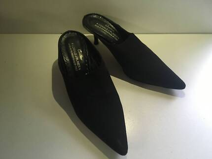 RARE Genuine Donald J Pliner shoes Made in Mountains Of Italy