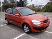 2008 Kia Rio Hatchback Biggera Waters Gold Coast City Preview
