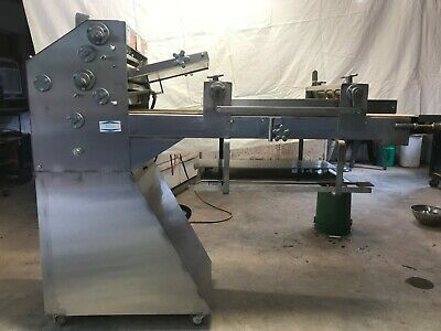 Acme Roll Sheeter