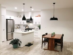 ISO Roommate for Private Bedroom in New Townhouse