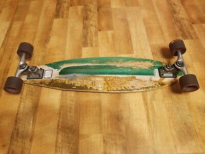 "Sector Nine 32"" Longboard Skateboard"