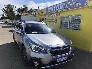 2019 Subaru Outback 2.5i AWD AUTOMATIC WAGON $30,999 Kenwick Gosnells Area Preview