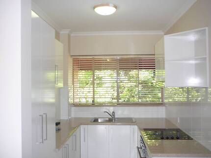 TOWNHOUSE AT MOOROOKA TO LET