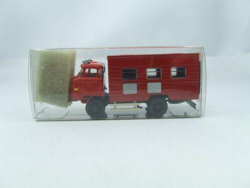 IFA L60 Koffer ;