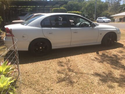 $1200 Auto vz commodore v6 2005/ONO  as is  Bli Bli Maroochydore Area Preview