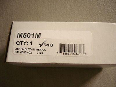 System Sensor M501m  New