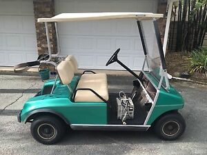 Club car ds golf buggy / cart Yatala Gold Coast North Preview