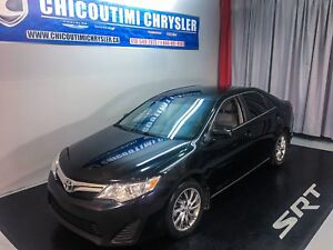 Toyota Camry LE GPS