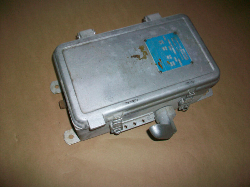 Crouse Hinds Safety Disconnect Switch WST30354   30AMP