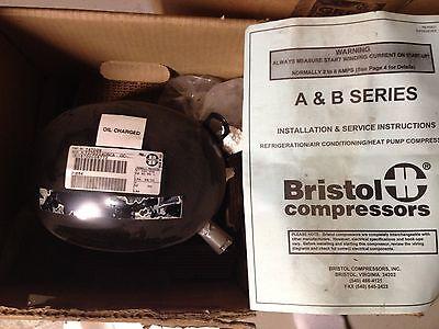 Bristol Compressor T27b224cbca