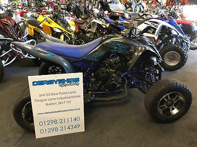 Yamaha YFM700R Raptor R6-Conversion 2001 ATV Quad Bike LOW-RATE FINANCE