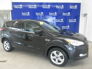 Ford Escape 4WD 4dr SE