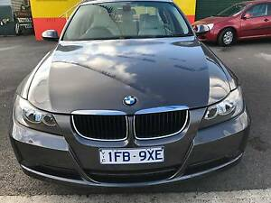 2005 BMW 320i Auto rwc rego 1 year warranty included Dandenong North Greater Dandenong Preview