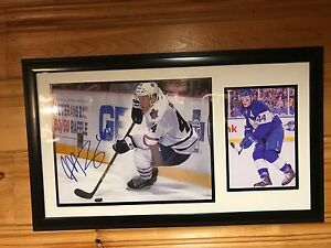 Morgan Riley Toronto Maple Leafs reprint