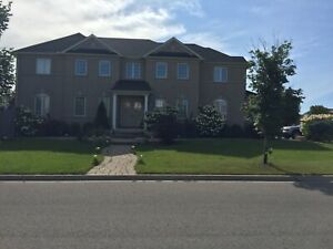All Brick Executive 4 Bed 3 Bath Detached Home for Rent