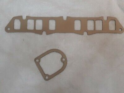 Exhaust Manifold Gasket Fits Lincoln Sa 200 Welder Wcontinental F 163162 Motor