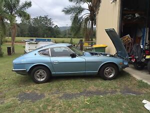 1976 Datsun 260z Rs coupe not 2+2 Yarramalong Wyong Area Preview