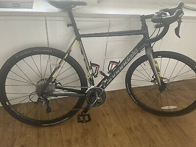 Cannondale Caadx Cyclecross