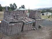 Pavers large amount. Lewisham Sorell Area Preview