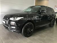 Land Rover Range Rover Sport SDV6 HSE Dynamic /Panor/21/TFT