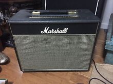 MARSHALL VALVE GUITAR AMP, RARE COMBO, MADE IN ENGLAND, FENDER Kuraby Brisbane South West Preview