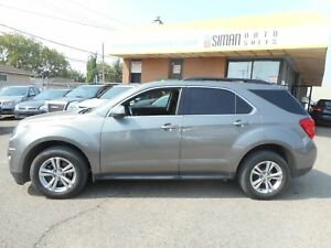 2012 Chevrolet Equinox 1LT Gauranteed Approval