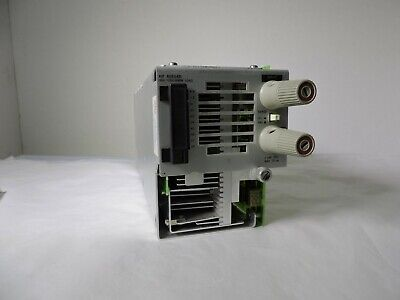 Agilent 60504b 600w Dc Electronic Load Module 0-60v And 0-120a 90 Day Warranty