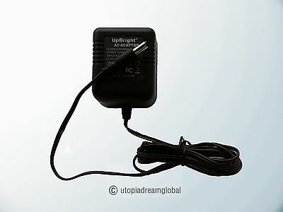 Ac Adapter For Alesis Dm8 Usb Kit Pro Electronic H.d. Dru...