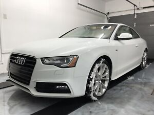 Audi A5 S-Line Lease Takeover