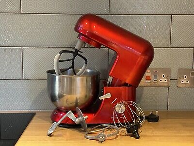 Andrew James Stand Mixer 5.2L 1500w AJ-3473A