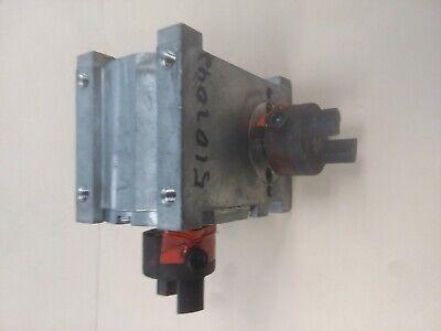 Fluid Management Paint Mixer Harbil Gearbox With Coupler 5107042