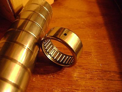 Sce2010 Oh Needle Roller Bearings 1-14 X 1-12 X 58 1.250x1.50x0.625 Dr58