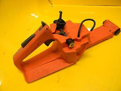 Husqvarna 268k Cutoff Saw Gas Fuel Tank Handle  -------------- Box1797b