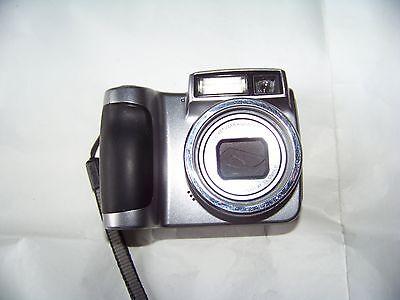 Цифровой фотоаппарат Kodak EASYSHARE Z700 IS