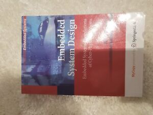 Embedded System Design 2nd Second Edition