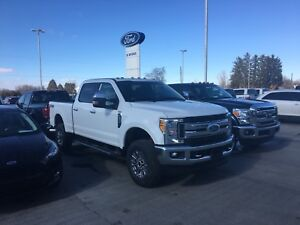 2017 f350 lease take over